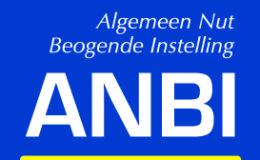 logo van de ANBI