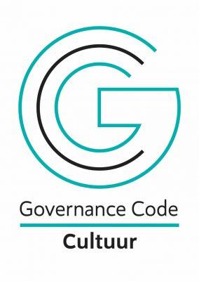 logo van de Governance Code Cultuur